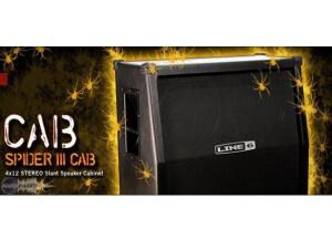 Line 6 Spider III 412