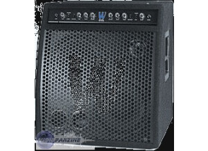 Warwick CCL 210 ND 8