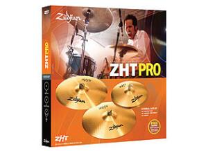 Zildjian ZHT Pro Box Set
