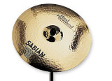 """Sabian HH Raw Bell Dry Ride 21"""""""