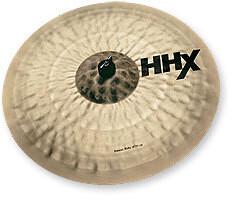 "Sabian HHX Power Ride 20"""