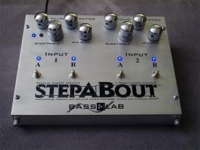 Basslab StepABout