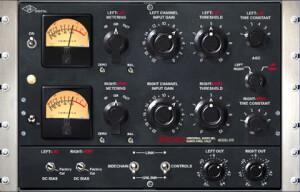 Universal Audio Fairchild