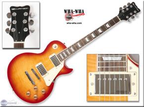 William'Son WWLP-Guitar