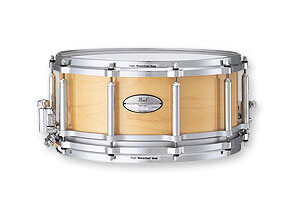 """Pearl FM1465/C102 Free Floating Maple Snare 14x6.5"""""""