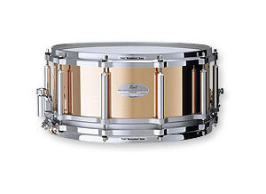 """Pearl Fc1465c Free Floating Cuivre Rouge 14 X 6,5"""""""