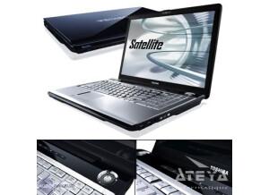 Toshiba Satellite P200-1D0
