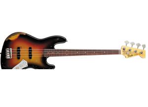 Fender Jaco Pastorius Tribute Jazz Bass