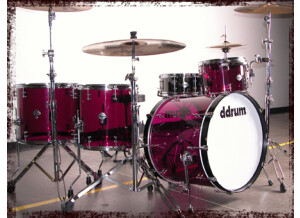 Ddrum Diode