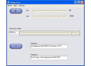 Jibege Softs Freq [Freeware]