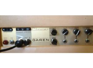 Garen Amplificateurs Clavier