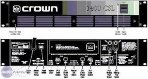 Crown 1400 CSL
