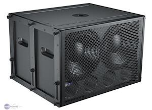 Meyer Sound 500-HP