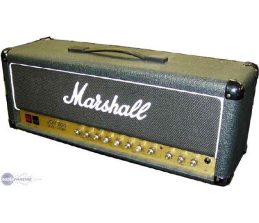 Marshall 2205 JCM800 Split Channel Reverb [1982-1989]
