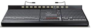 Soundcraft K2 32/8/8
