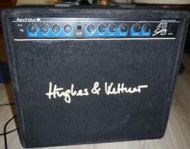Hughes & Kettner ATS Sixty