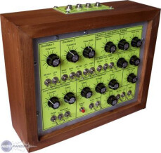 Music From Outer Space Sound Lab Mini-Synth