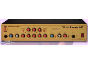 Eden Amplification WT-600 The Road Runner