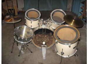 Shock Drum laser series