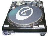 Vends paire (2) platines Gemini sv2200 G-Force