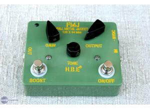 HomeBrew Electronics Full Metal Jacket