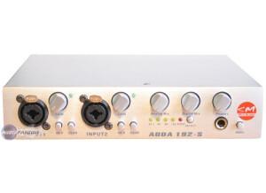 SM Pro Audio ADDA192-S