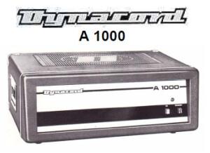 Dynacord A1000