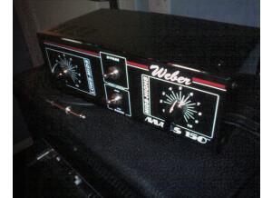 Weber Mass 150W