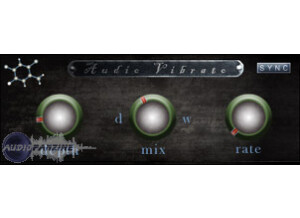 Two Circuits Audiovibrato [Freeware]