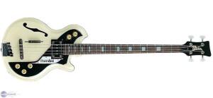 Italia Guitars Mondial Bass