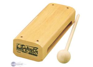 Toca Percussion Woodblock Alto T3506