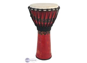 Toca Percussion Djembé 9 Bali Red