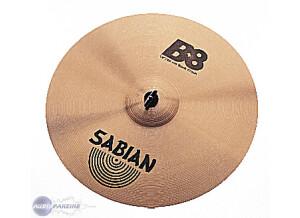 "Sabian B8 Rock Crash 17"""