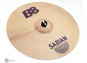 "Sabian B8 Ride 20"""