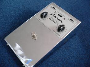 Garen Amplificateurs Distortion