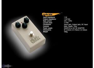Belcat CHR-304 Chorus