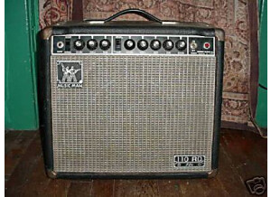 Music Man 110-RD Fifty