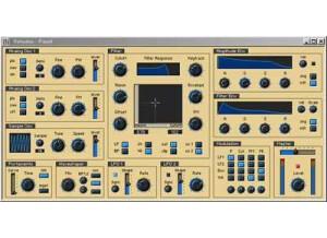 Native Instruments Reaktor 3
