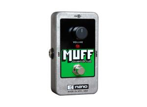 Electro-Harmonix Muff Overdrive