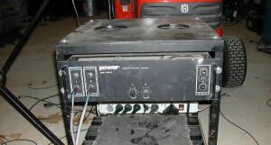 Power Acoustics APK 280 B