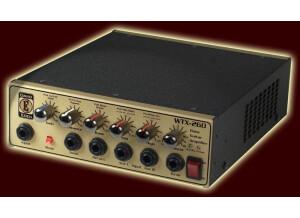 Eden Amplification WTX-260