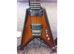 DBZ Guitars Cavallo V