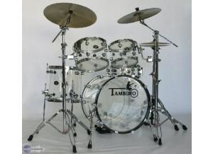 Tamburo Spectrum series