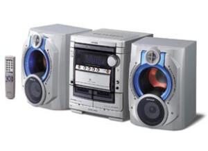 Aiwa NSX-SZ700