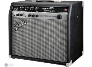 Fender Pro Tube Princeton Recording Amp