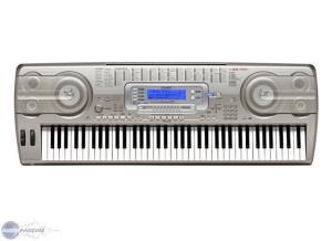 Casio WK-3800