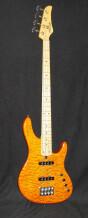 Mike Lull Custom Guitars M4XL
