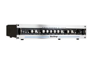 Tec-Amp Performer 1000