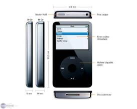 Apple iPod 30 Go