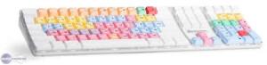 Digidesign Pro Tools Custom Keyboard - Mac